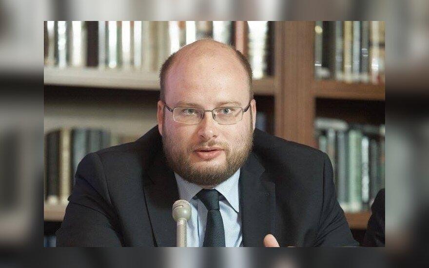 Svaiginanti karjera: nuo ambicingo jaunuolio Vilniuje iki rusų šnipo JAV rinkimų skandale