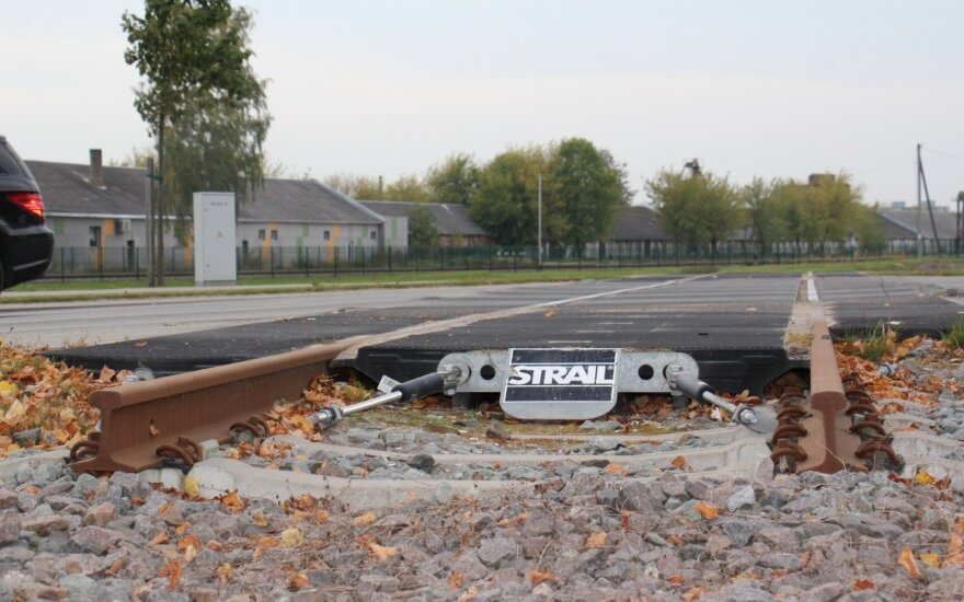 """""""Vitras-S"""" pakeitė pavadinimą į """"Top Rails"""""""