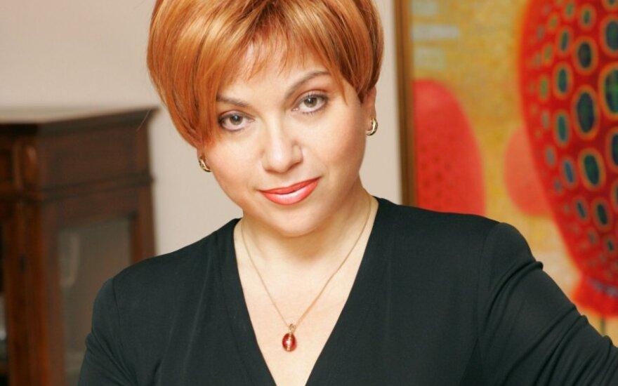 Gyd. Jelena Tulcina