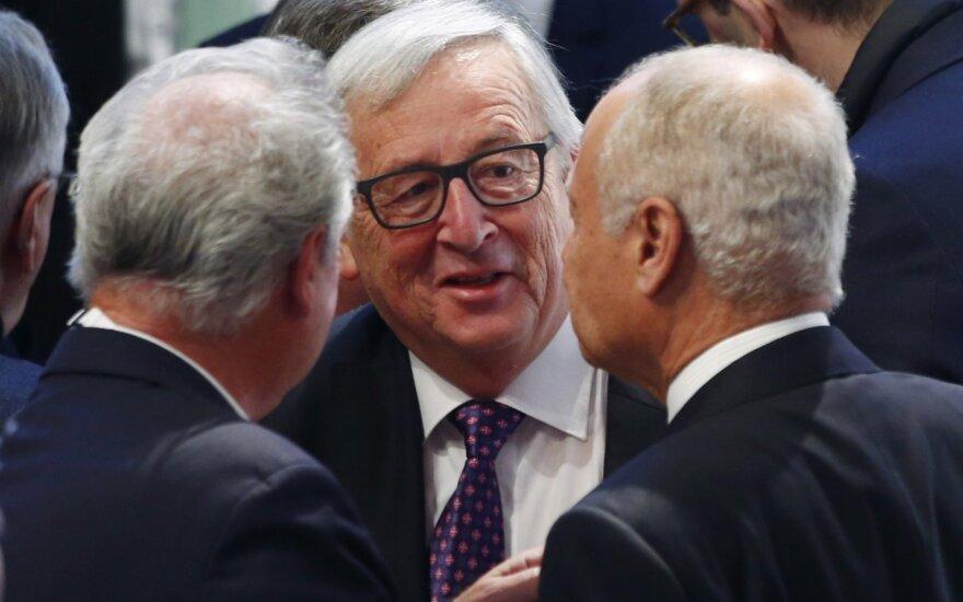 Jeanas-Claude`as Junckeris