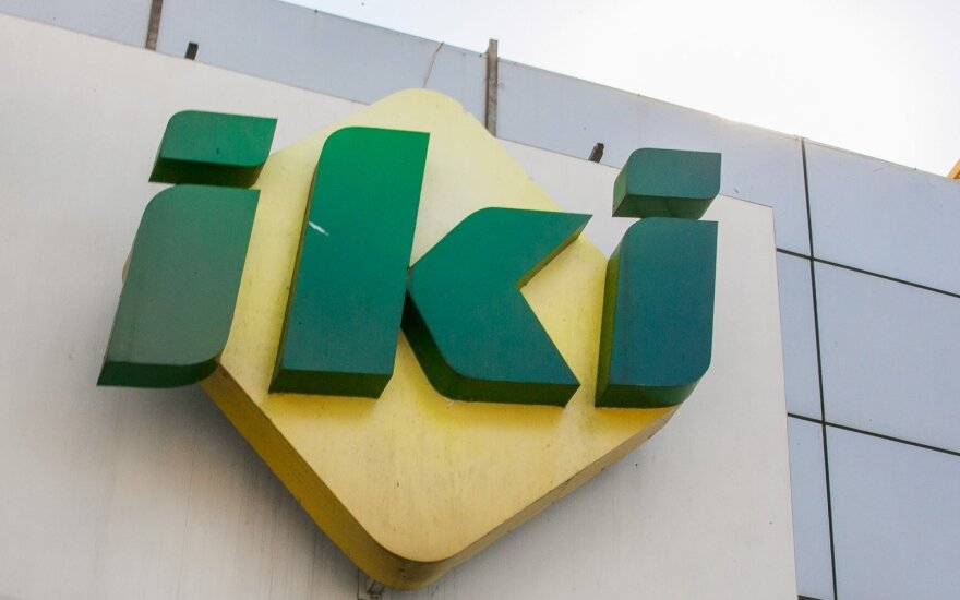 Germany's Rewe takes control of Lithuanian supermarket chain Iki