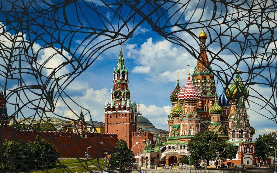 Įtampa auga: Kremliaus draugas M. Bastys paskui save gali nusitempti ir kitus