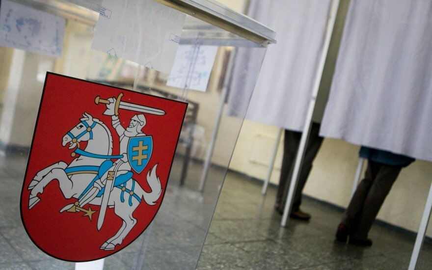 Dual citizenship in limbo if referendum in Lithuania fails