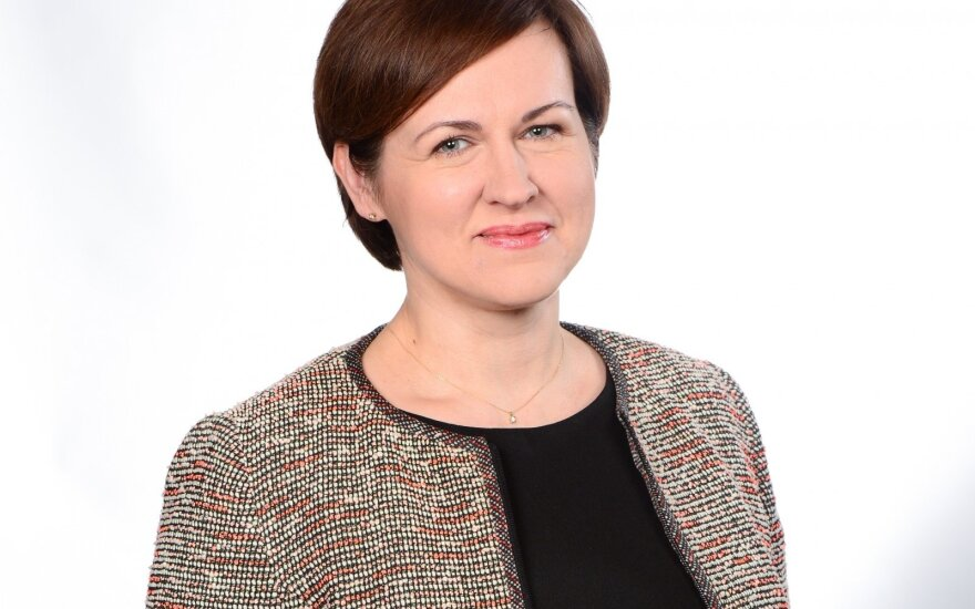 Dijana Šinkūnienė