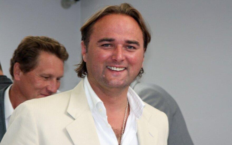 Milgedas Aleksandravičius