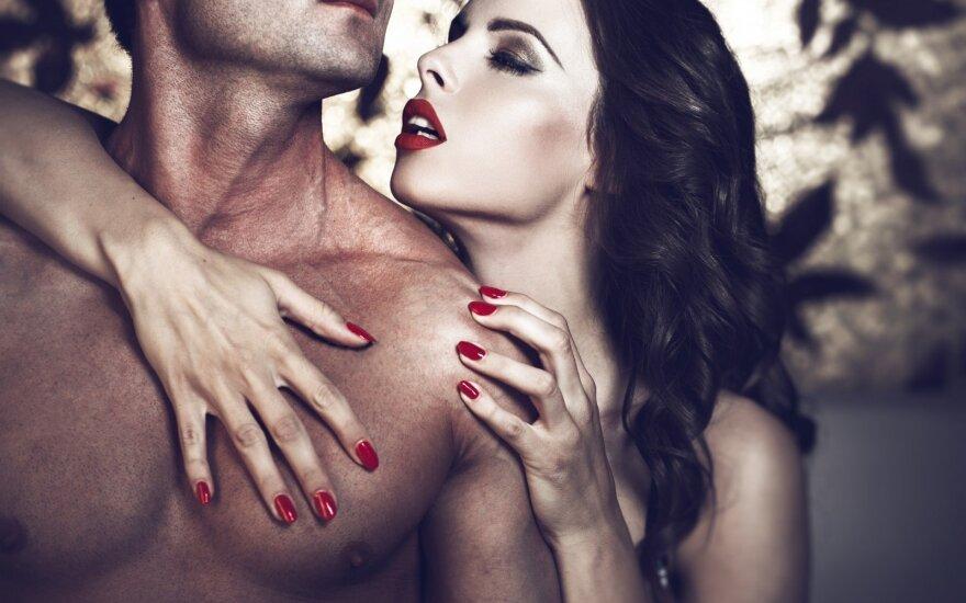 Aštuoni dalykai, kurie atgraso vyrus lovoje
