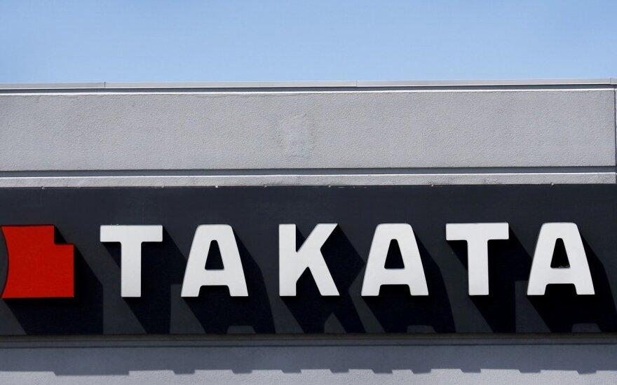 """""""Takata"""""""