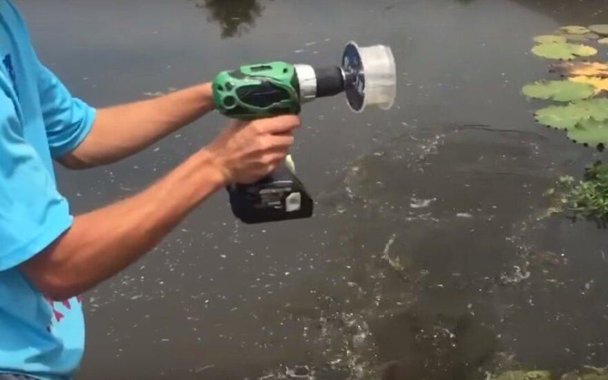 Žvejybos būdas