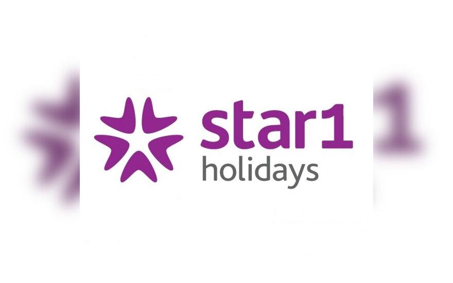 """""""Star1 Holidays"""" smogė jų paties vadovo žodžiai"""