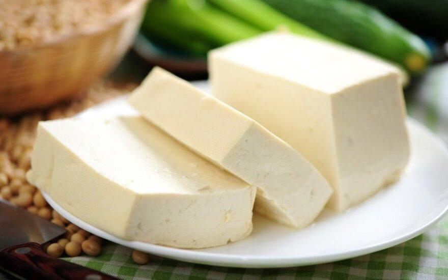 Kuo tofu naudingas laikantis dietos