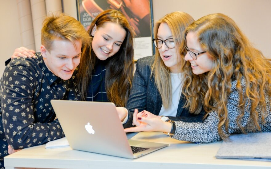 Summer waves of students begin shaping Kaunas real estate market