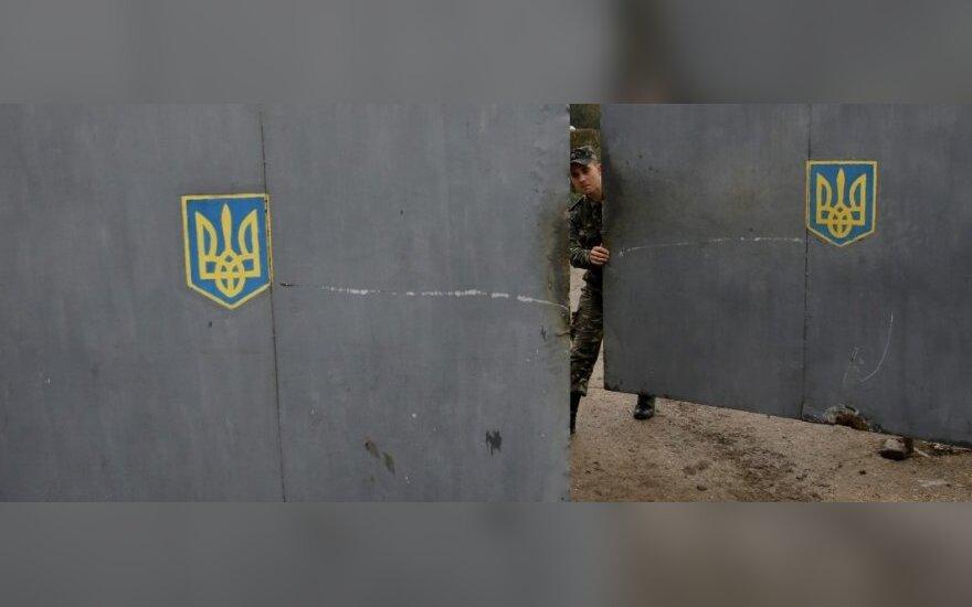 Ukraina gelbėsis naujais mokesčiais