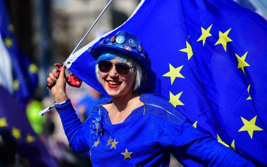 Viskas, ką reikėtų žinoti apie 2019 metų Europos Parlamento rinkimus