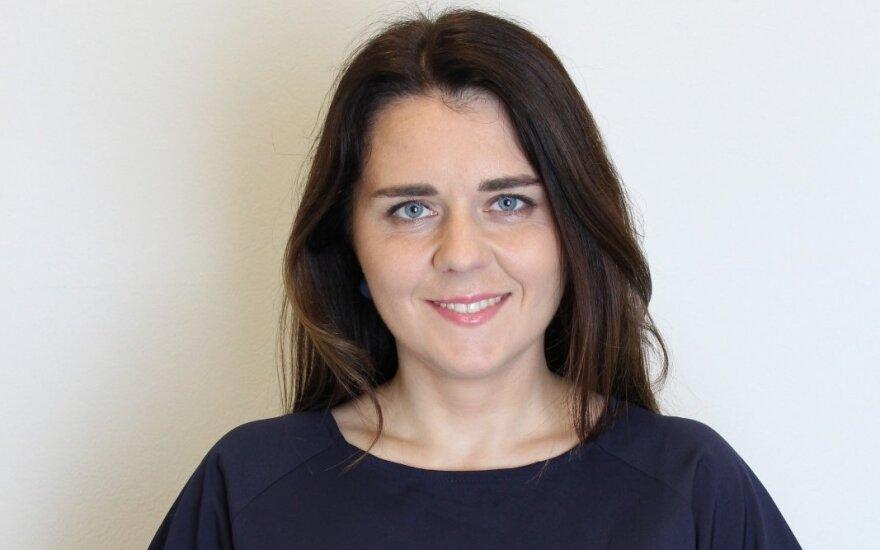 Evelina Jasaitė