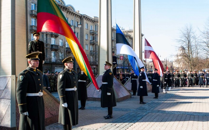 Baltic states strengthening cooperation in cyber security