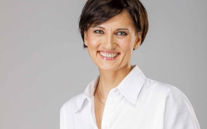 Renata Kasimovienė