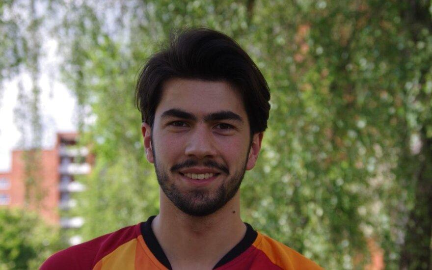 Elsun Rzayev