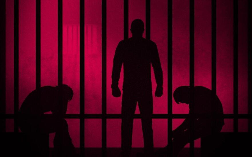 Garsių Kauno nusikaltėlių rojus: nelegalus kazino ir įsakymai, kuriems visi turėjo paklusti