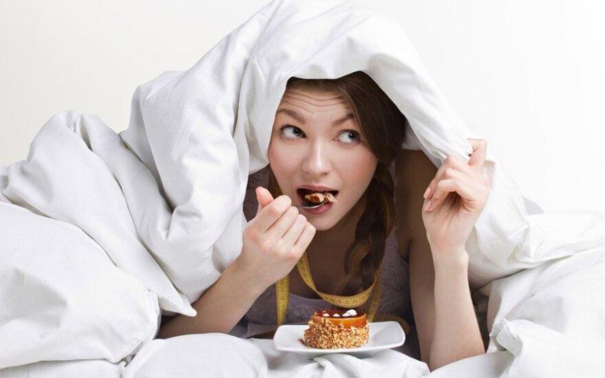 Kaip numesti svorio: esu smaližė ir nerandu dietos, kuri man tiktų