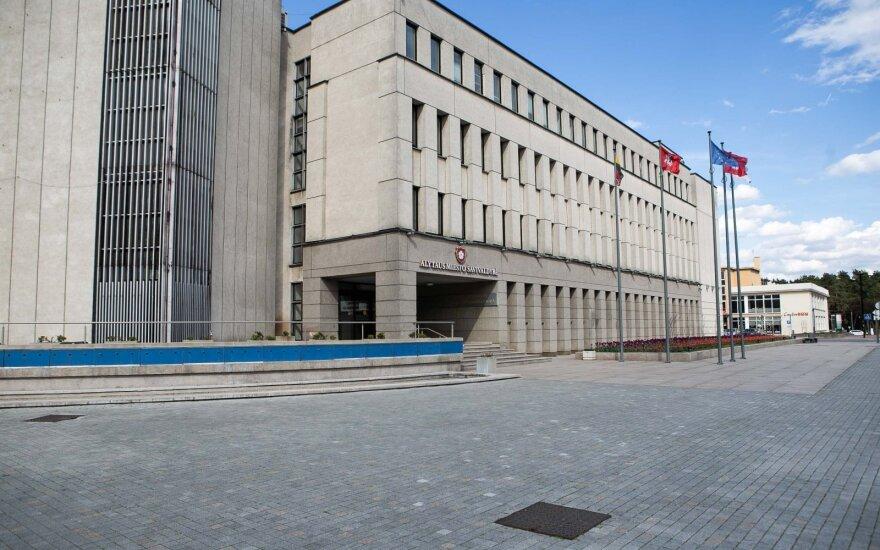 Vyriausybė savivaldybių projektams ketina skirti papildomus 105 mln. eurų