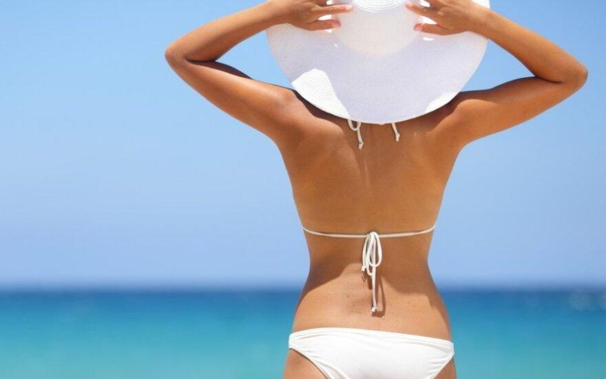 Saulės poveikis pagal odos tipą: sužinok, kaip apsisaugoti