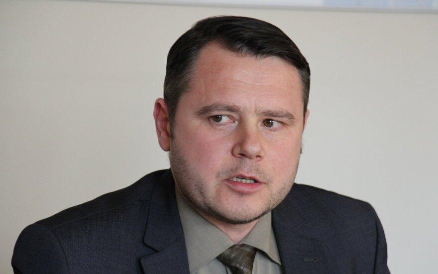 Simonas Minkevičius