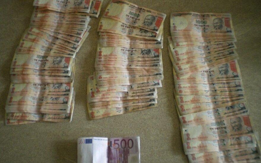 Už pažadus įmonės atidavė 3 mln. Lt