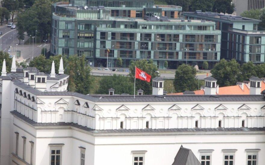 Vilniuje – parlamentarų iš Europos ir Lotynų Amerikos desantas