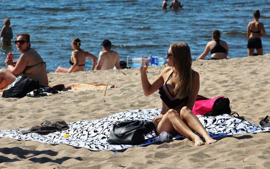 Kaip neprašauti su atostogomis: gudrybės, kurias naudinga žinoti