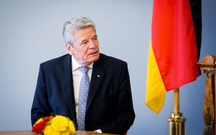 Vokietija: Rusija nutraukė partnerystę su Europa
