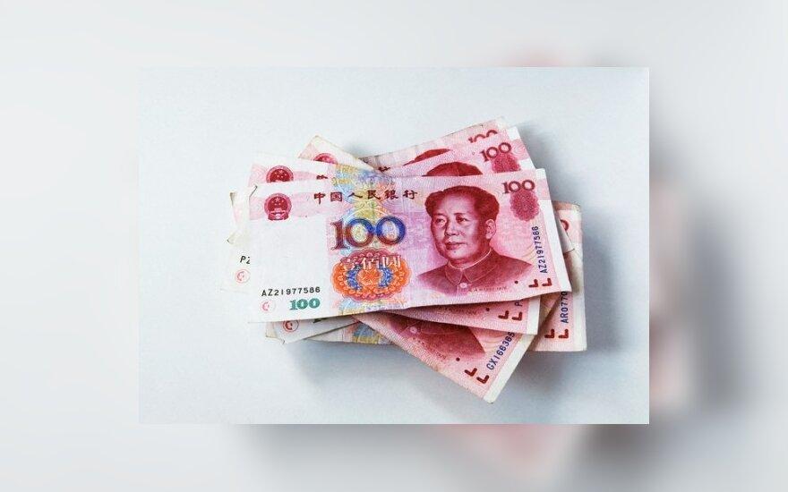 Kinija teiks subsidijas skurdžiai gyvenantiems namų ūkiams