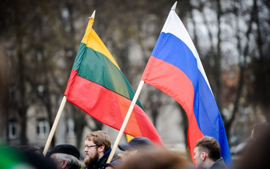 Lithuania may lose millions of EU funding for projects with Russia