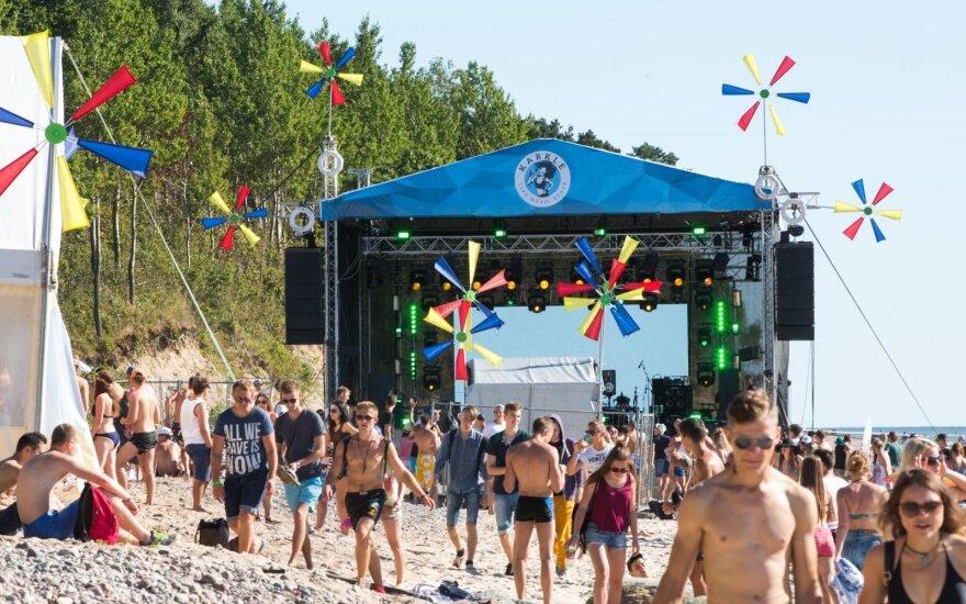 Karklės festivalis 2015