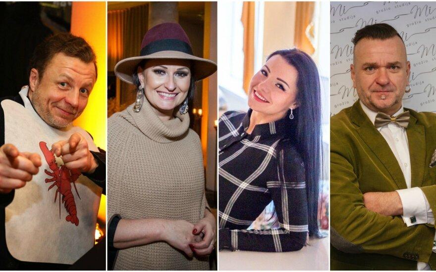 Juodeika, Budrienė, Radzevičienė ir Martinaitis