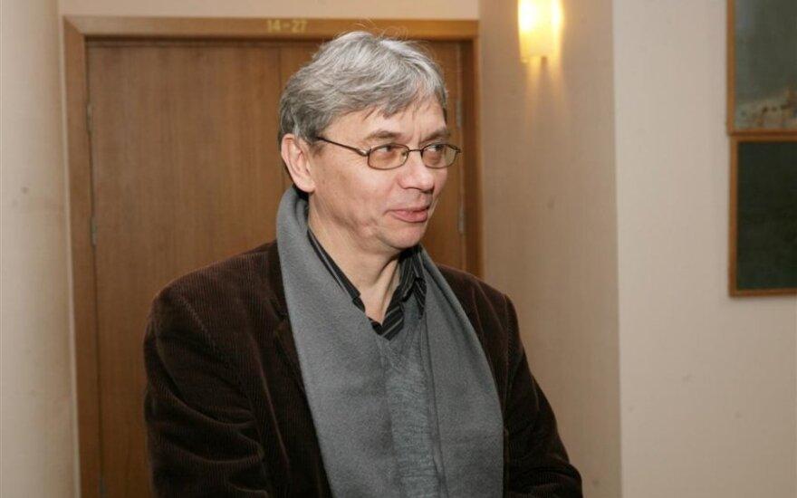 Romas Vikšraitis
