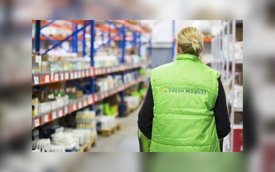 Retail chain Fresh Market leaves Lithuania