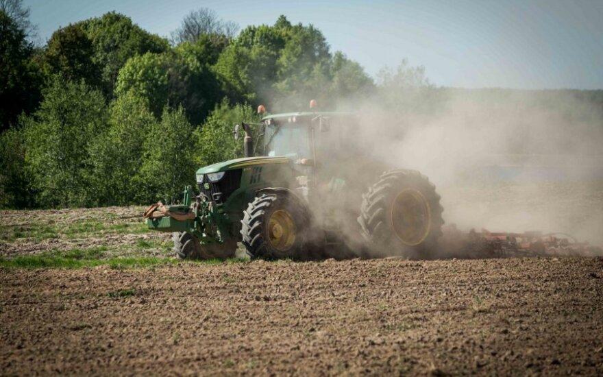 """INVL Baltic Farmland"" šiemet uždirbo 140 tūkst. eurų pelno"