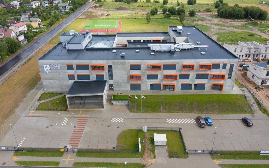 Pelningiausios privačios mokyklos Lietuvoje: augančios pajamos ir didėjantis darbuotojų skaičius