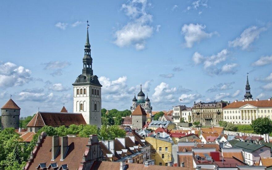Estijos neprikalusomybės diena ko galima pasimokyti iš E-stijos