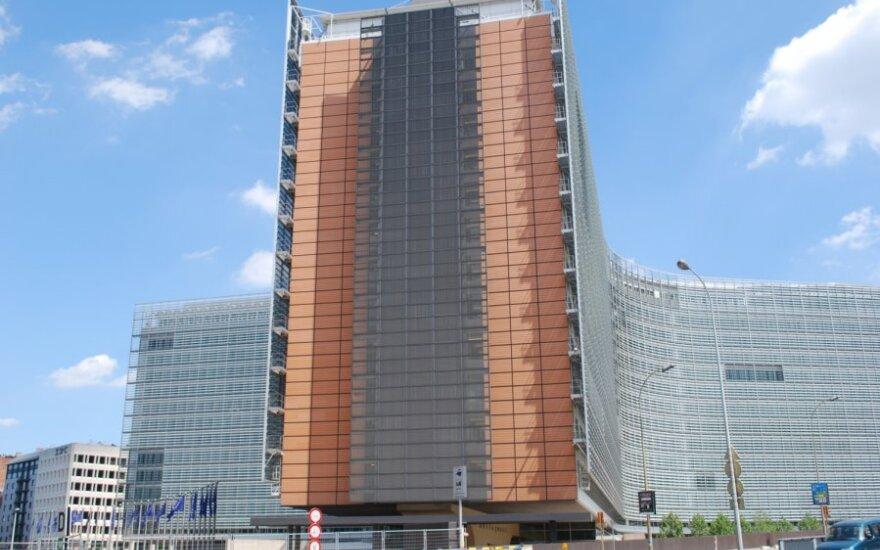 Tarp norinčių stažuotis ES institucijose – nedaug lietuviškų pavardžių