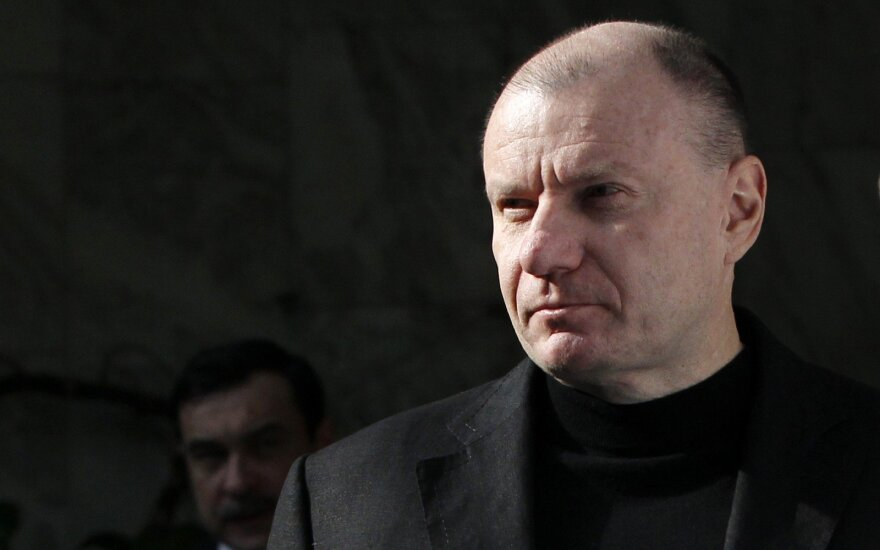 Vladimiras Potaninas