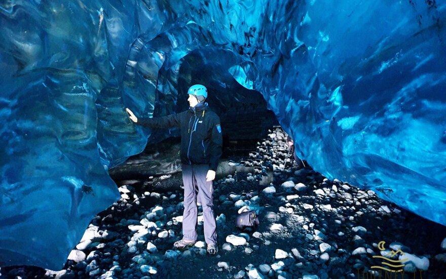 Šalis, kurią reikia aplankyti bent du kartus: kelionė po ledo, pūgų ir lavos kraštą