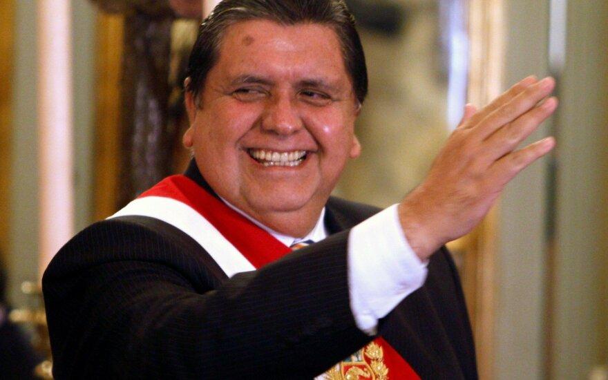 Alanas Garcia