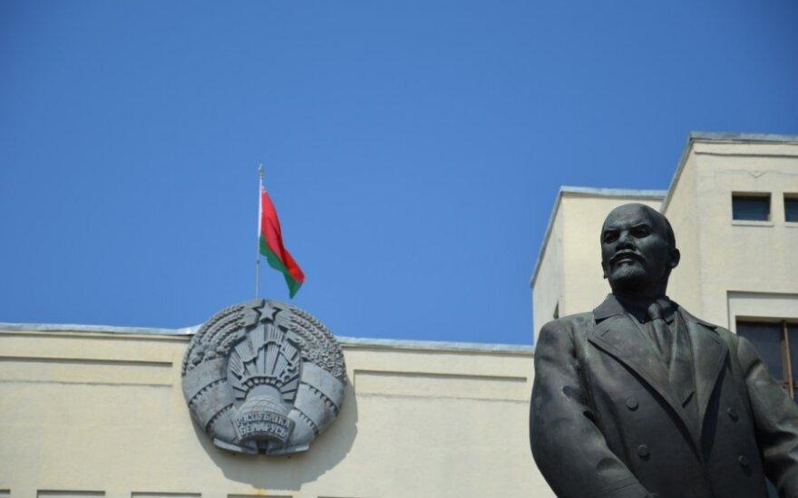 Minskas, Baltarusija