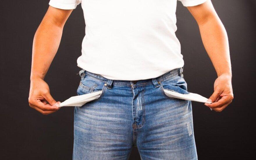 Lietuvos įmonei reikės smarkiau patuštinti piniginę