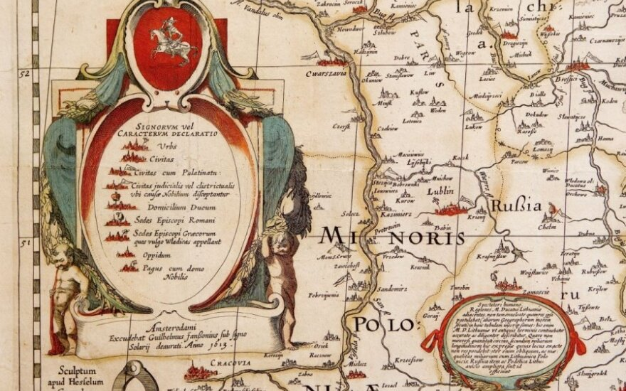 Scholars offer recommendations for history policy makers of Lithuania and Belarus