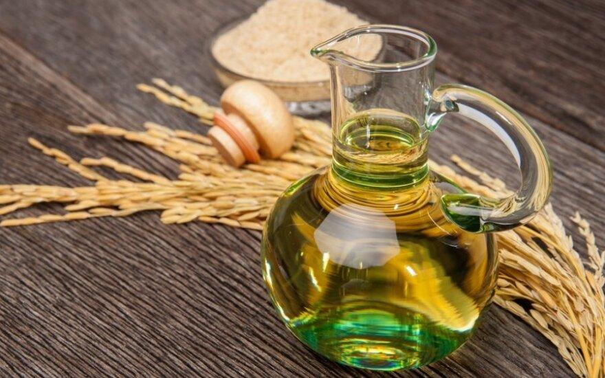 Geriausia prevencija nuo vėžio ir širdies ligų - gausus maistinių skaidulų produktas