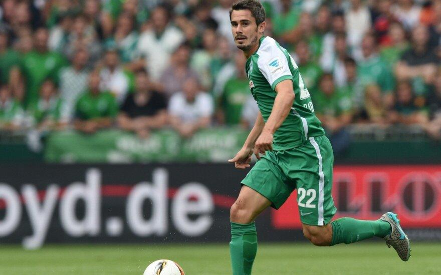 """Finas Bartelsas (""""Werder"""")"""