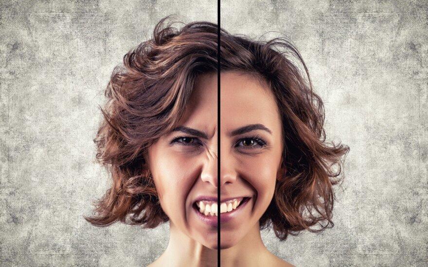 Kaip reguliuoti savo emocijas, kad jos mūsų nevaldytų