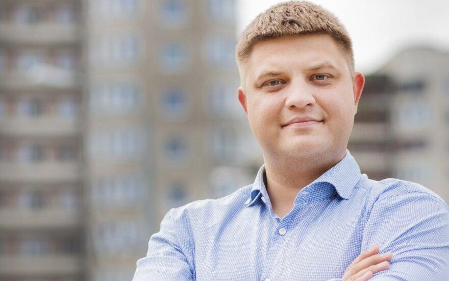 Rytis Jankauskas